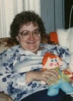My Grandmother, Esther