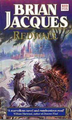 FF: Redwall