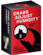 MNG: Crabs Adjust Humidity