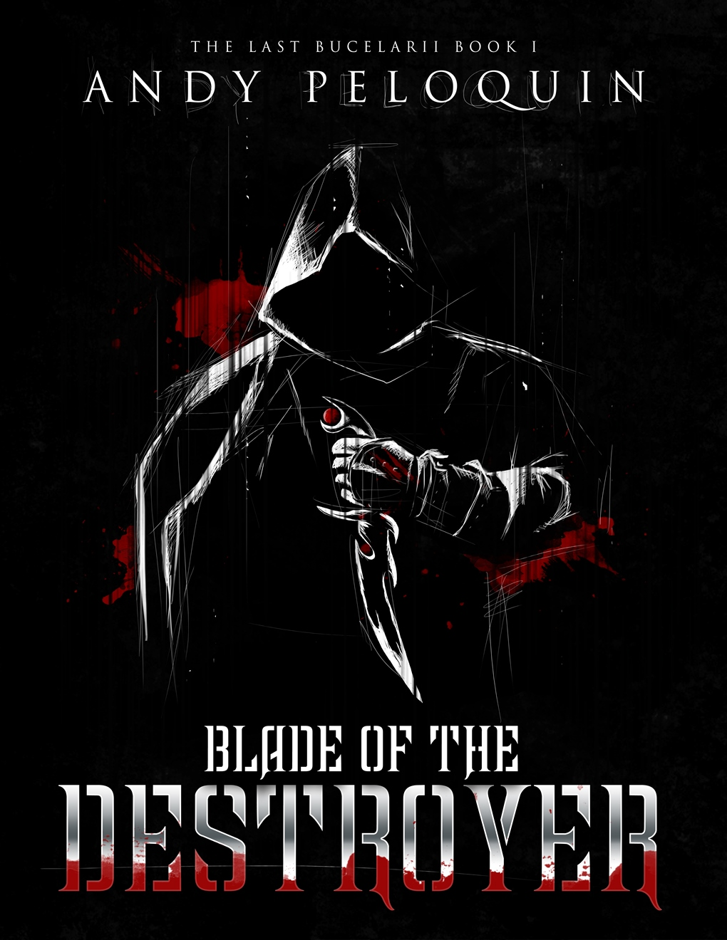 Blade of the Destroyer Battle