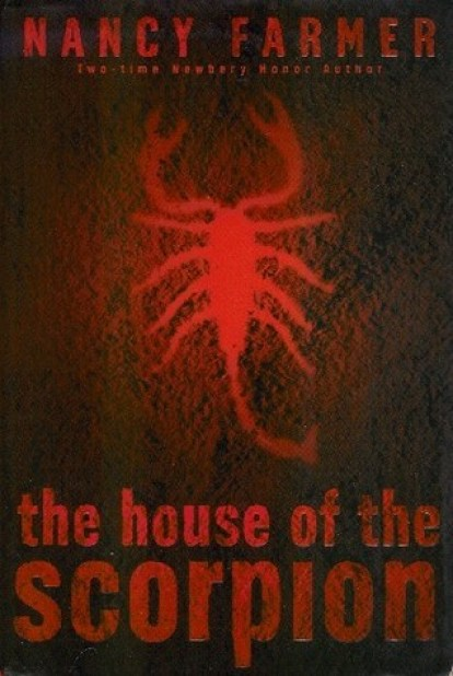 TT: The House of the Scorpion