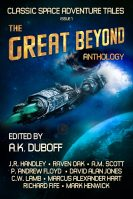 Great Beyond cover