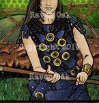 Ida by Raven Oak