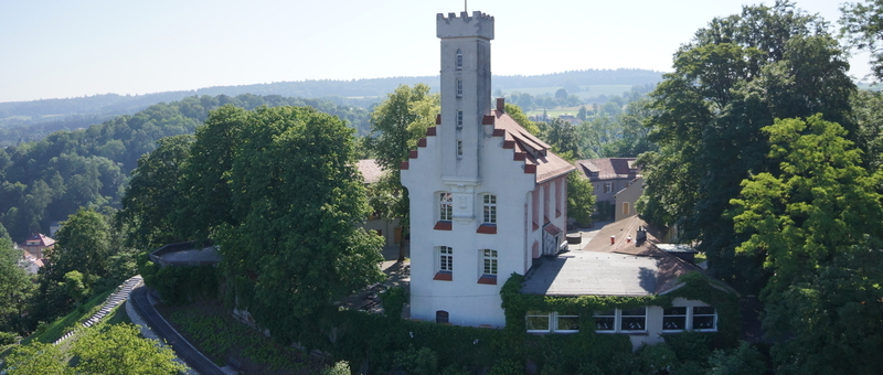 Veitsburg  Stadt Ravensburg