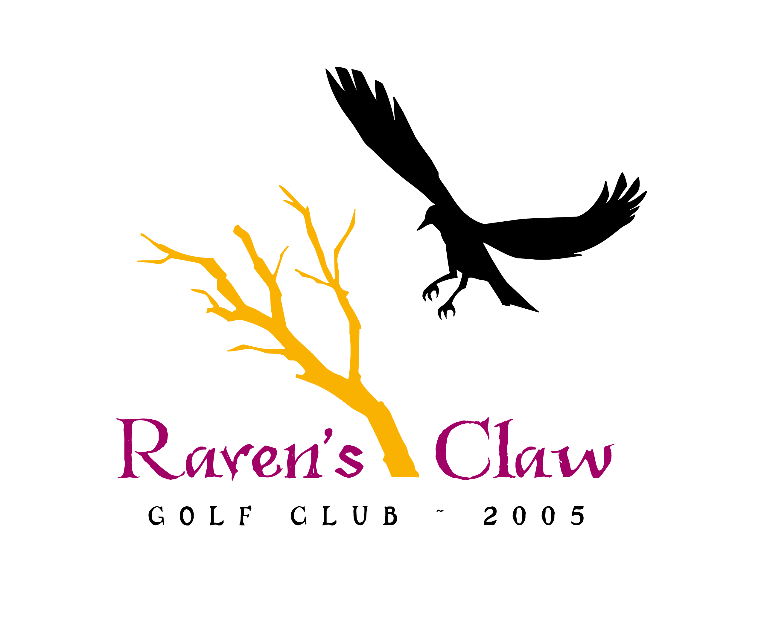 Raven's Claw