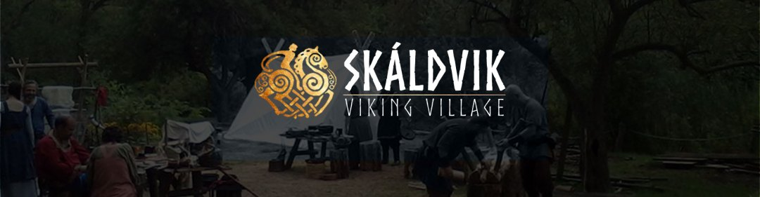 Skaldvik Viking Village