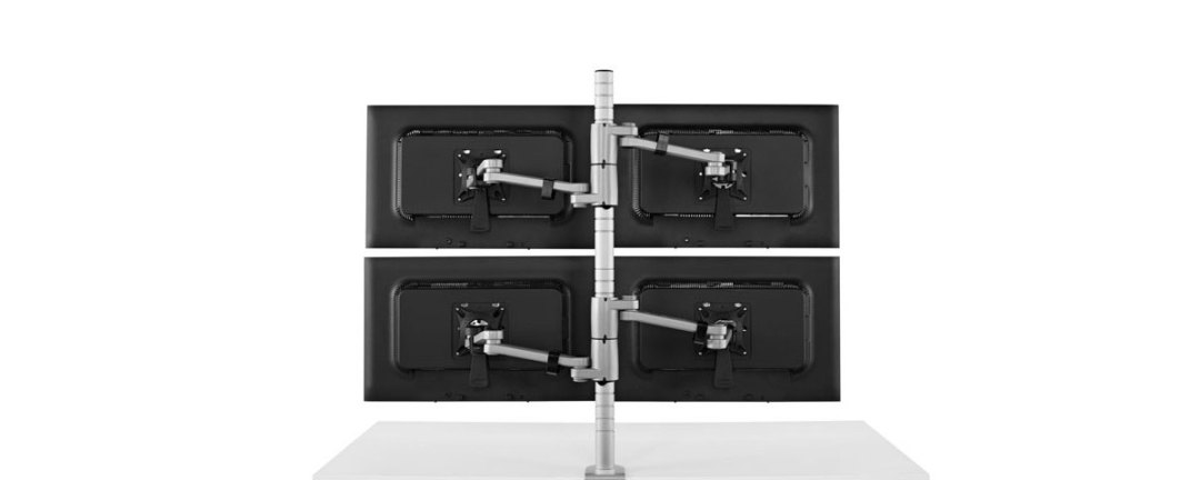 Daisyone Monitor Arms