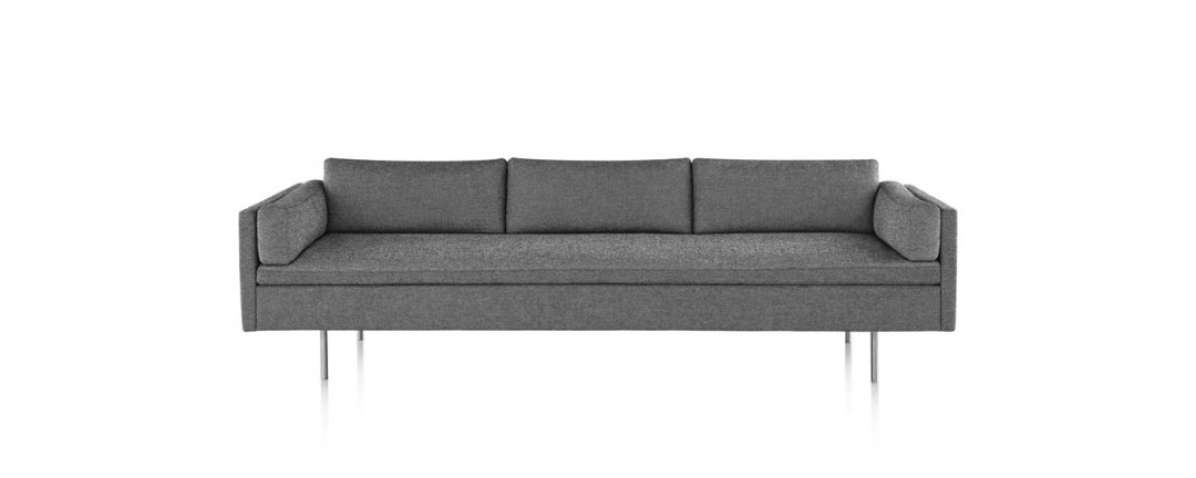 Bolster Sofa Group