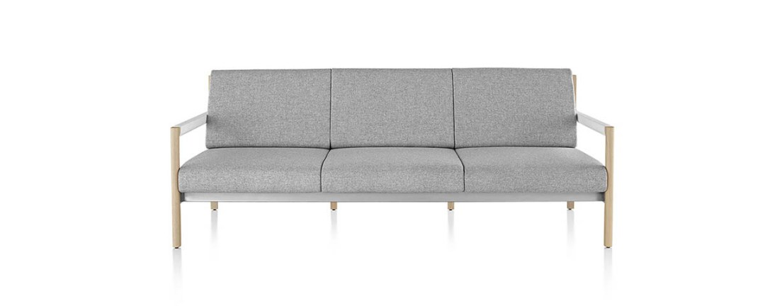 Brabo Lounge Seating