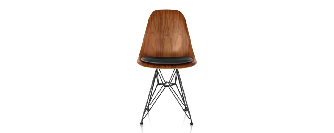 Eames Molded Wood Chairs