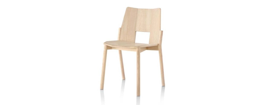 Mattiazzi Tronco Chair
