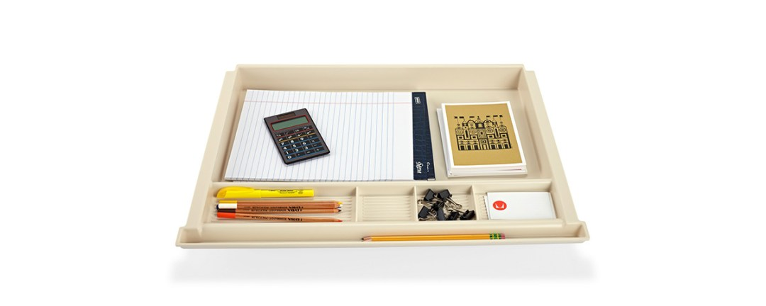 Pencil Drawer