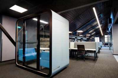 Framery Q Private Meeting Room Office Pod
