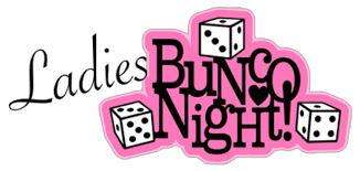 Ladies Bunco Happy Hour