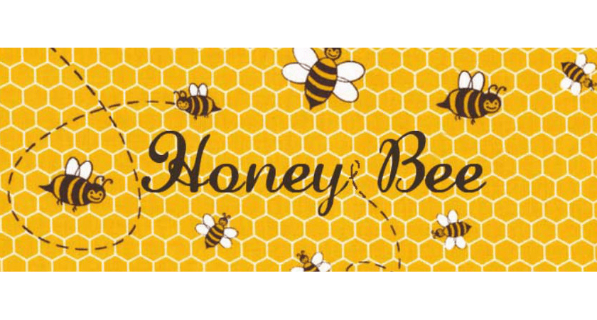 National Honey Bee Day!