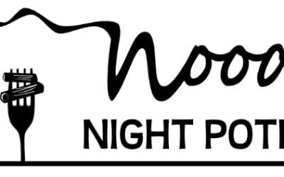 Noodle Night this SUNDAY!