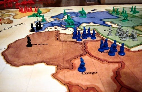 30 Best Board Games of All Time - Rave Reviews