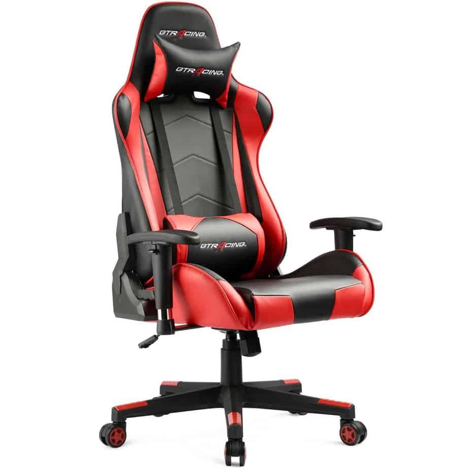 how much does a gaming chair cost steel design image the 30 best chairs for 2019 rave reviews gtracing