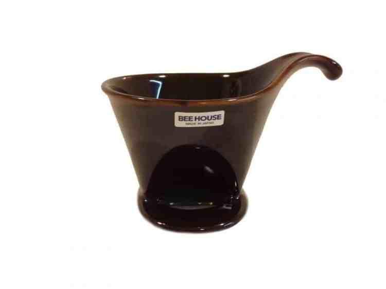 Bee House Ceramic Coffee Dripper