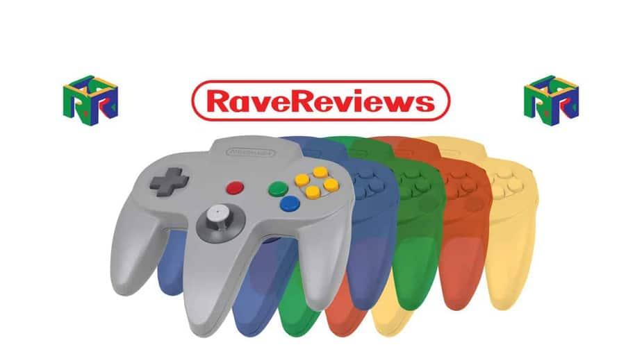 Best N64 Emulator 2020 The 27 Best N64 Games | RAVE Reviews