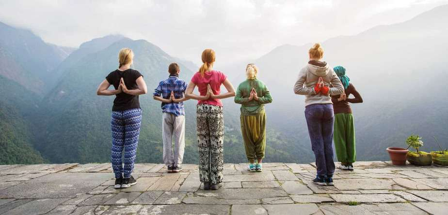 The 10 Best Yoga Retreats for 2019 | RAVE Reviews