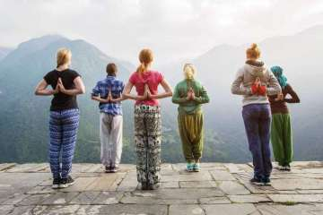 Best Yoga Retreats