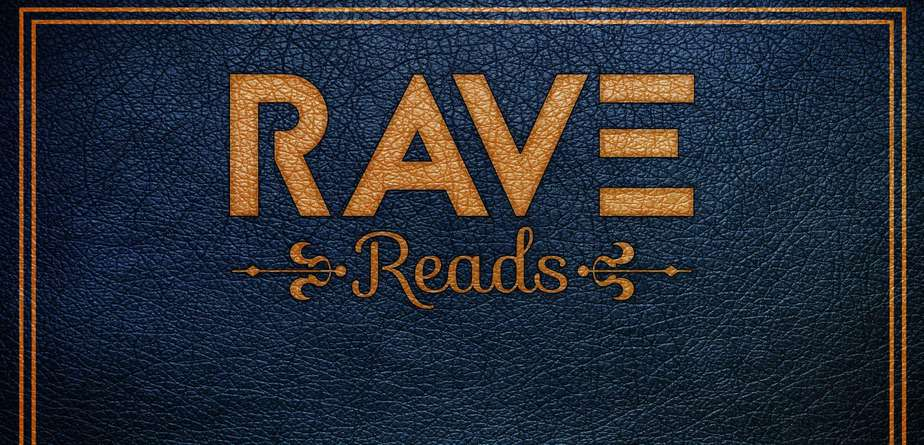 RAVE Reads--the girl the sea gave back