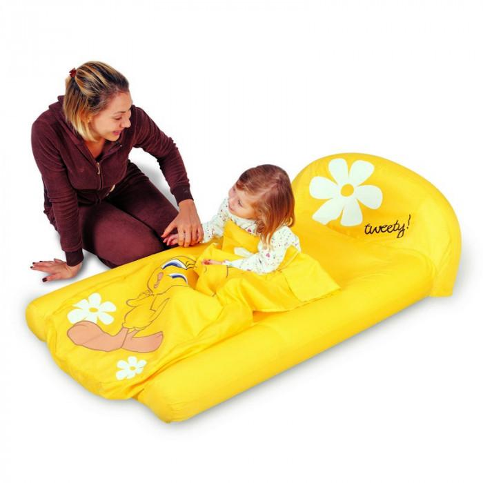 lit d appoint gonflable pour enfant a partir de 2 ans bestway titi
