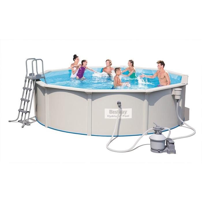 piscine tubulaire bestway avis consommateur