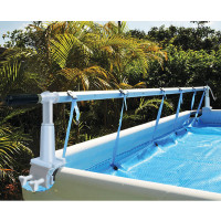 pour piscine rectangulaire 3 x 2 m intex