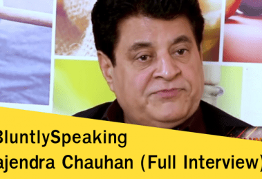 Gajendra Chauhan Full Intterview
