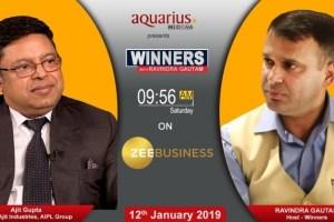 winners with ravindra gautam