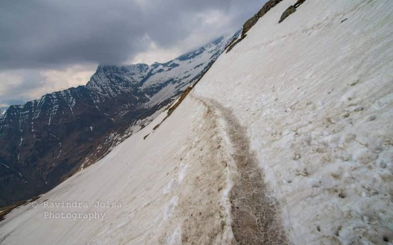 Himalayan Trek - Roopkund Trail via Kalu Vinayak temple
