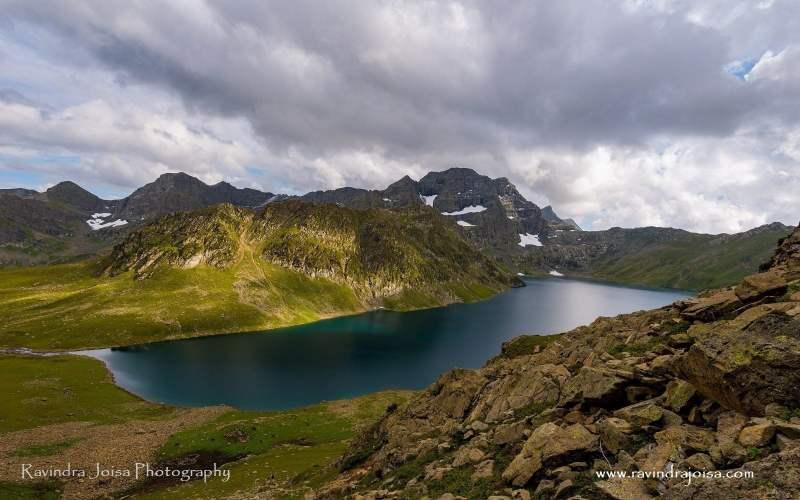 Tarsar Lake - Ravindra Joisa Photography