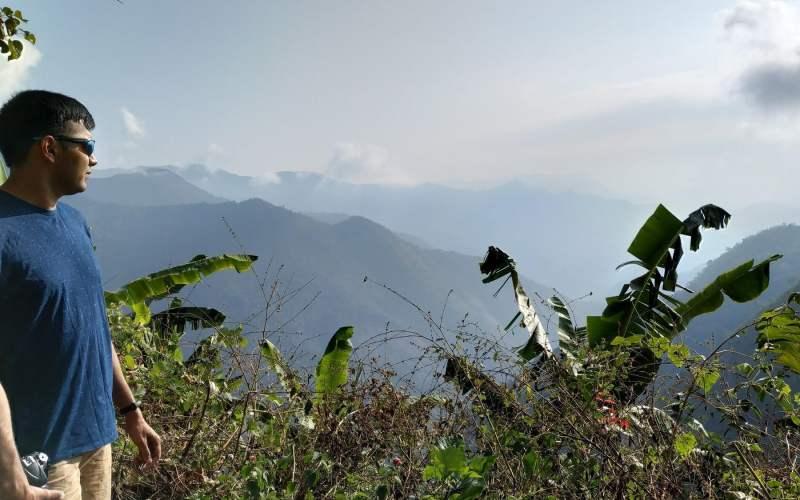 Old Kodai Trek Kumbakarai to Kodaikanal via Vellagavi Forest