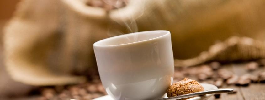 Intialainen kahvi