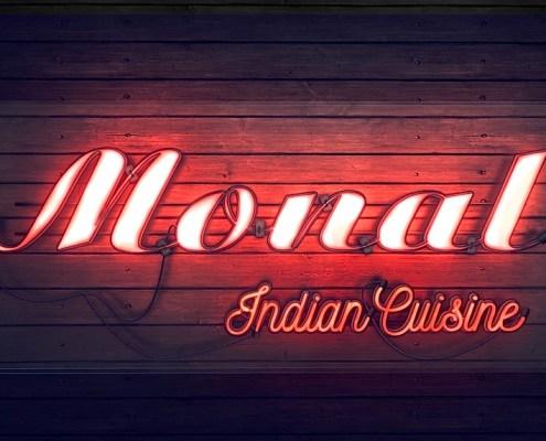 Monal Reveal