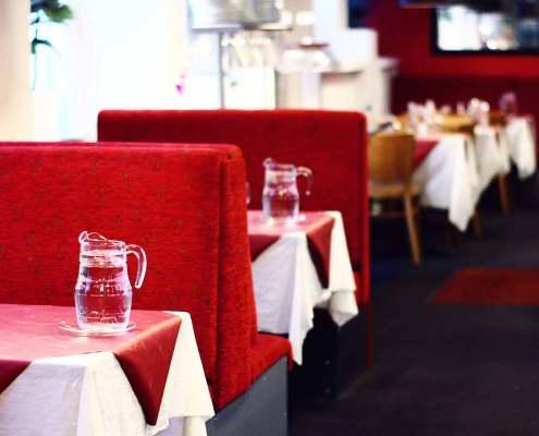 Restaurant Monal