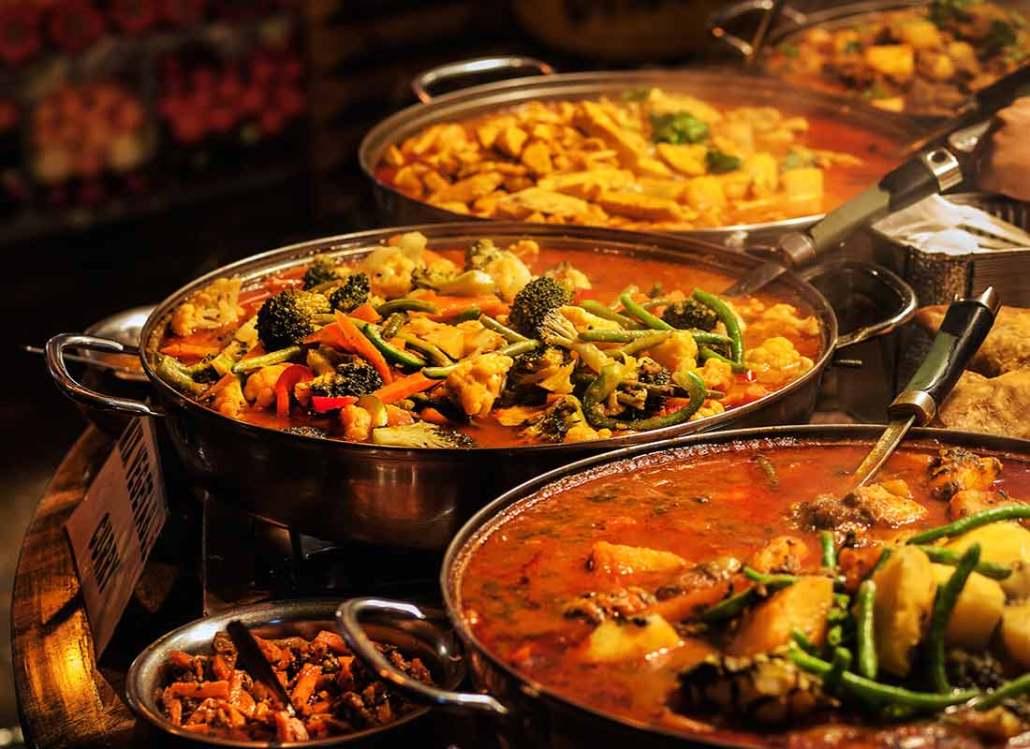 Indian Cuisine Helsinki