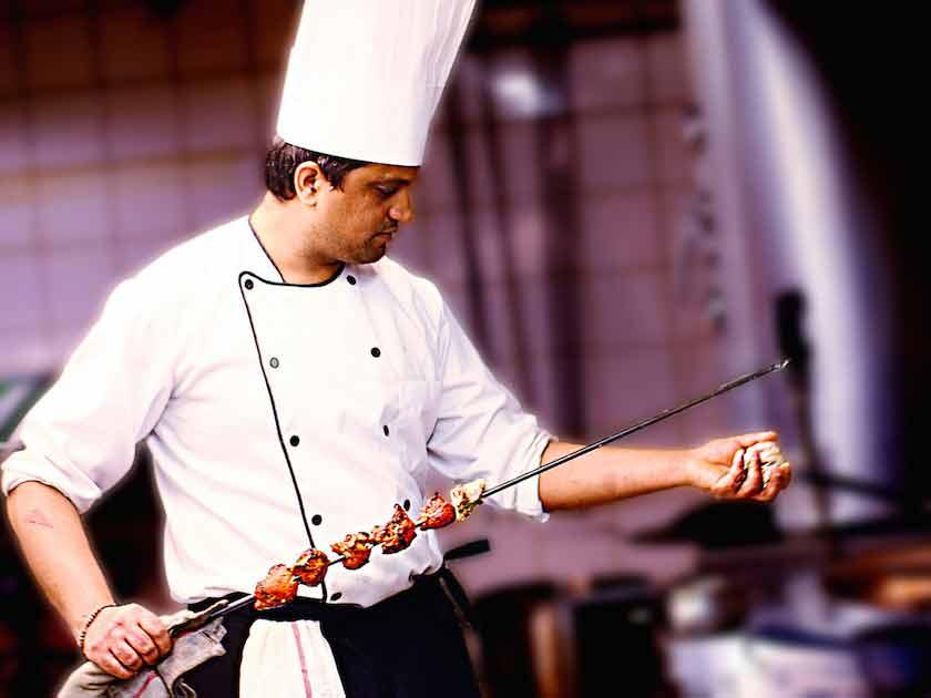 Chef Monal