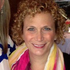 Rabbi Jill