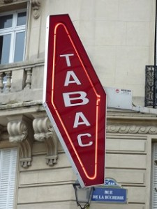 expert comptable tabac