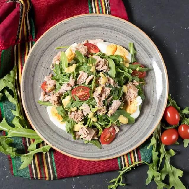 can-you-freeze-tuna-salad