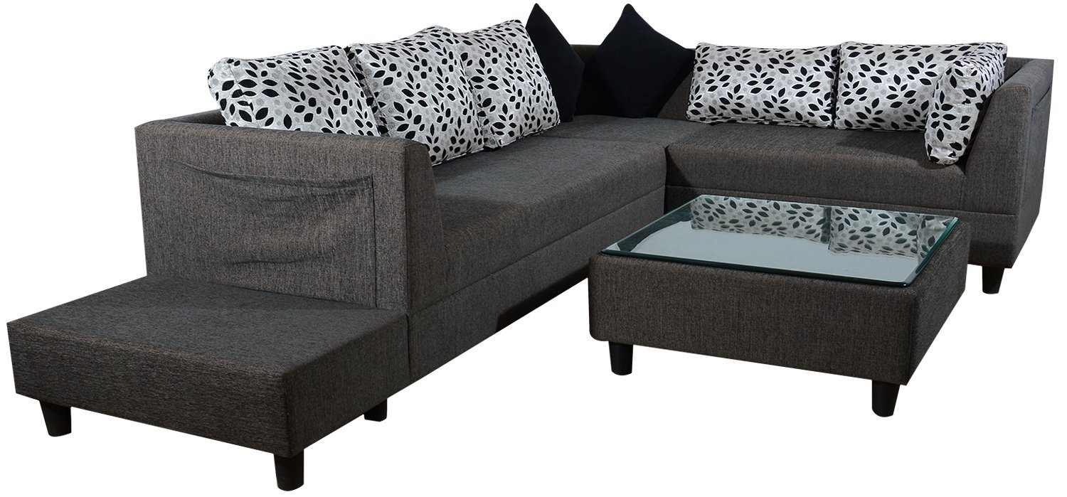 designer sofa sets with prices in delhi american leather full size sleeper five seater set odhav ahmedabad ...