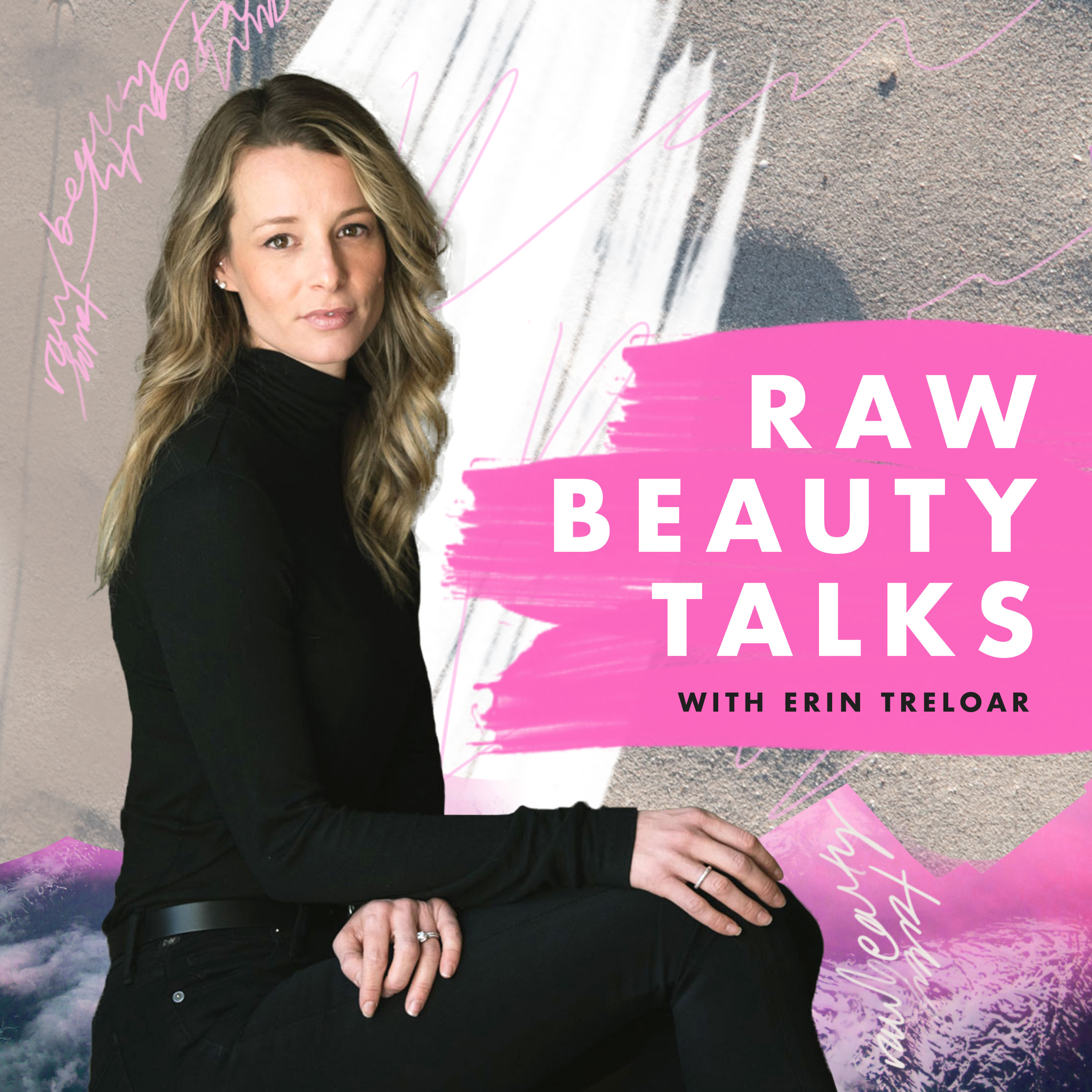 Image result for raw beauty talks