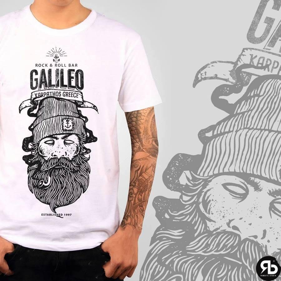 Gallileo Bar