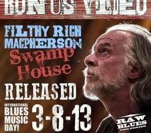 International Blues Music Day 2013