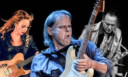 Blues Festivals Aug' 6th-9th 2015