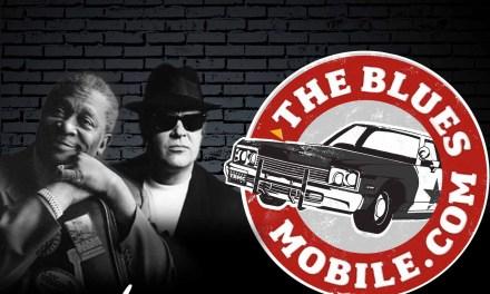 THE BLUESMOBILE: BB King Tribute