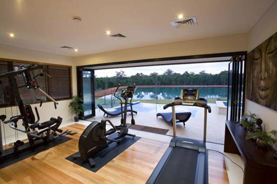 RCH – Your First Choice For Home Gym Design